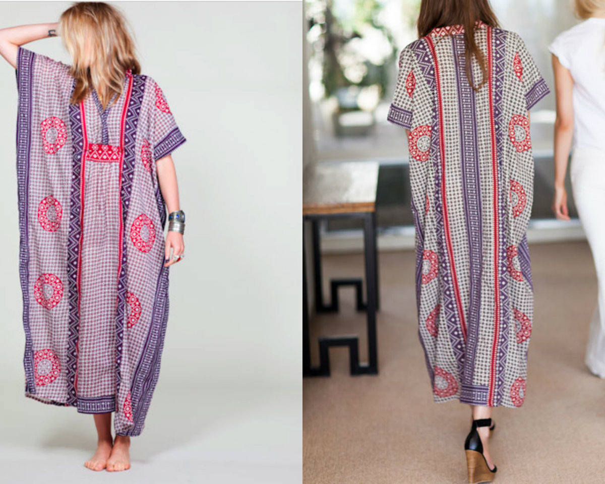 The perfect Caftan