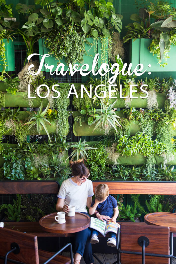 Travelogue Los Angeles 2