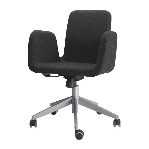 Quick Ikea Office Chair Hack Hither