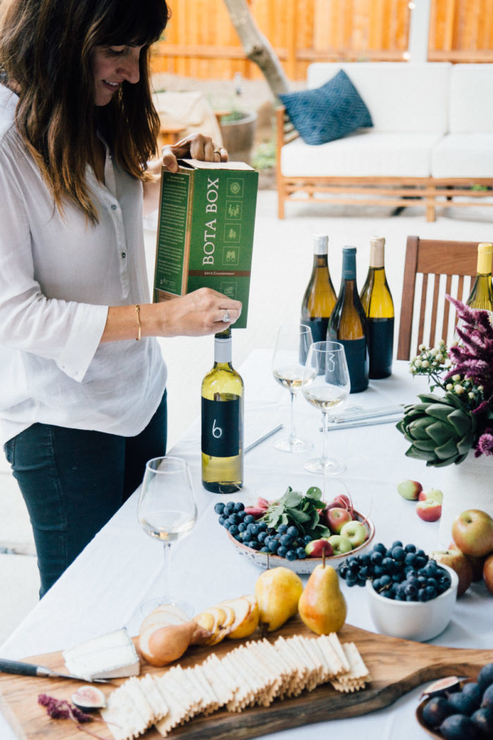 Wine Tasting Party Tips-HitherAndThither-3
