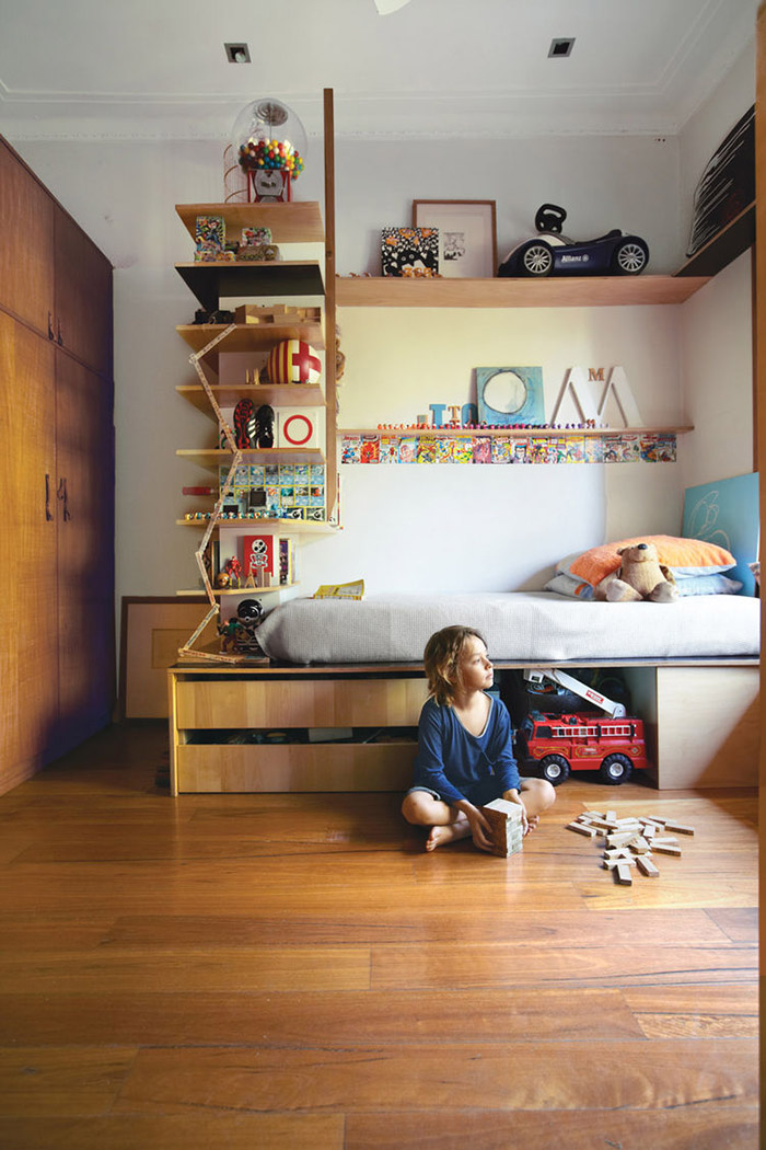 Themed Kids Room Ideas
