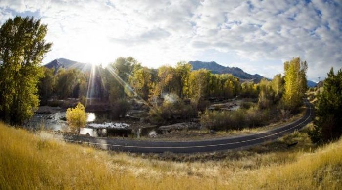 sun valley travel guide